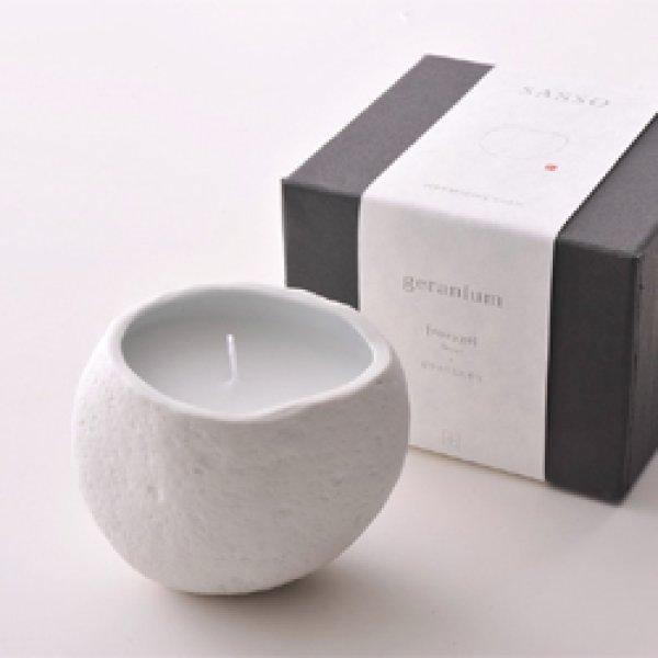 SASSO(小) ゼラニウムの香り(1)